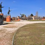 Photo of Memento Park