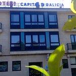 Hotel Capital de Galicia Photo