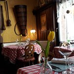 Restaurant La Grappe d'Or Foto
