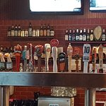 Tom's NFL American Sports Bar & Grill