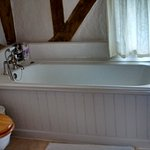 Excellent bath