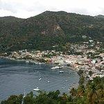 Soufriere, St. Lucia