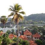 Photo de Kandy Lake
