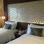 Photo de Taj Palace Hotel