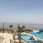 Photo de Dead Sea Spa Hotel