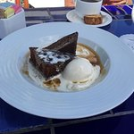 Sticky Toffee Pudding...mmmmmmm