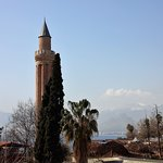 Photo de Yivli Minaret Mosque