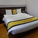 Cap Town Hotel Foto
