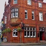 The Bull and Stirrup Hotel Foto