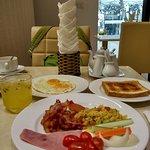 Foto de Cap Town Hotel