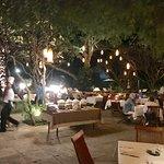 Foto de The Hotel at Tharabar Gate