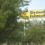 Grand Island KOA Photo