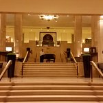 Sheraton Amman Al Nabil Hotel Foto