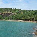 Photo de Jungle Beach