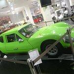 noch zugelassener Melkus RS 1000, Rennsportwagen