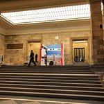 Photo de Palais de la culture et de la science (Palac Kultury i Nauki)