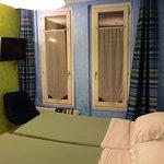 Photo de Hotel Roma Sacre Coeur