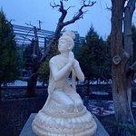 Foto de Dunhuang Hotel
