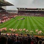 Photo of Britannia Stadium