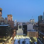 Foto de TRYP New York City Times Square South