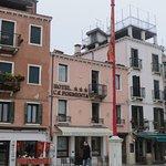 Photo de Hotel Ca' Formenta
