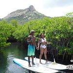 SUP Curacao
