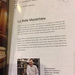 Photo of La Belle Maraichere