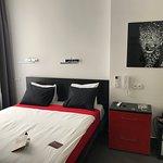 Photo de Komorowski Luxury Guest Rooms
