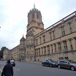 ArghyaKolkata Christ Church College, Oxford-6