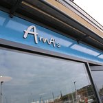 Welcome to Anna's in Whitehaven!