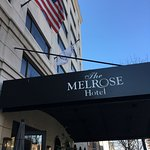 Photo of Melrose Georgetown Hotel