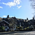 Photo de The Wordsworth Hotel
