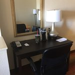 Remodel and an excellent place to stay! La Junta is lucky to have such a place!! Great price poi