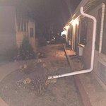Foto de The Crest Motel