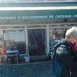 Photo of Escondidinho de Cacilhas