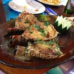 Foto de Restaurant La Ponderosa del Mar