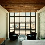 Wythe Hotel Manhattan View King Room