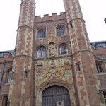 ArghyaKolkata Queen's College, Cambridge-2