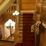 Parkhotel Den Haag Foto