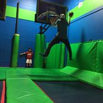 Photo of Outer Limitz Trampoline Arena