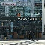Photo of McDonald's Restaurant