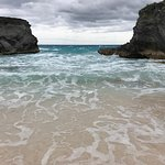 Photo de Horseshoe Bay Beach