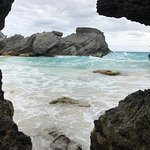 Foto de Horseshoe Bay Beach