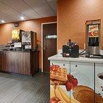 Foto di BEST WESTERN Suites Near Opryland