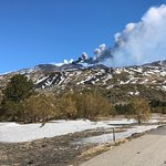 Photo de Etna Sicily Touring