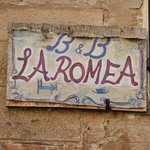 Bed & Breakfast La Romea Foto