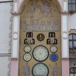 Photo of Astronomical Clock