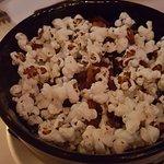 Bacon Fat Heirloom Popcorn