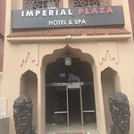 Photo de Imperial Plaza Hotel
