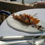 Dessert Noisette